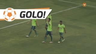 GOLO! Vitória FC, Costinha aos 43', Marítimo M. 0-1 Vitória FC