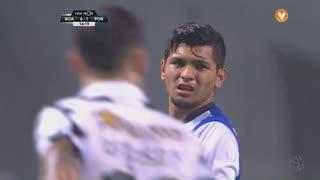 FC Porto, Jogada, J. Corona aos 15'