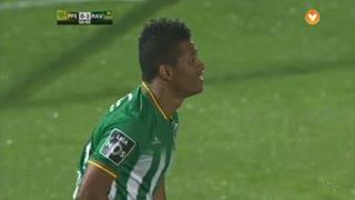 Rio Ave FC, Jogada, Heldon aos 50'