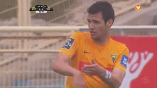 Estoril Praia, Jogada, Léo Bonatini aos 33'