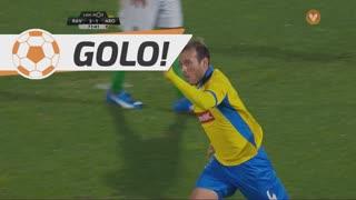 GOLO! FC Arouca, J. Velázquez aos 71', Rio Ave FC 2-1 FC Arouca