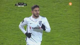 Vitória SC, Jogada, Ricardo Valente aos 65'