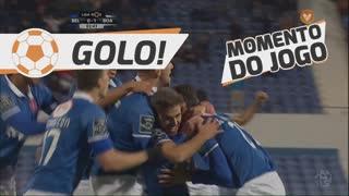 GOLO! Belenenses, Filipe Ferreira aos 3', Belenenses 1-0 Boavista FC