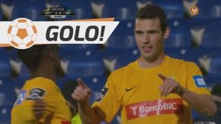 GOLO! Estoril Praia, Léo Bonatini aos 64', Estoril Praia 3-0 Vitória FC