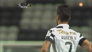 Boavista FC, Jogada, Rúben Ribeiro aos 28'