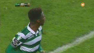 Sporting CP, Jogada, Carlos Mané aos 90'+5'