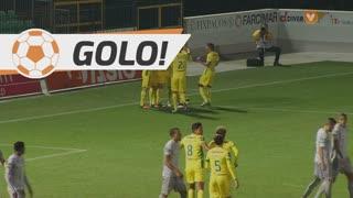 GOLO! FC P.Ferreira, Romeu aos 9', FC P.Ferreira 1-0 U. Madeira