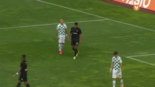 Moreirense FC, Jogada, Rafael Martins aos 48'