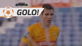 GOLO! Estoril Praia, Léo Bonatini aos 36', Os Belenenses 2-1 Estoril Praia