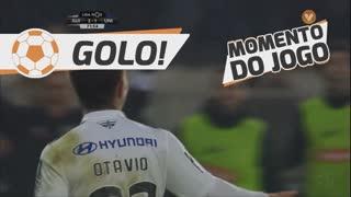 GOLO! Vitória SC, Otavinho aos 72', Vitória SC 3-1 U. Madeira