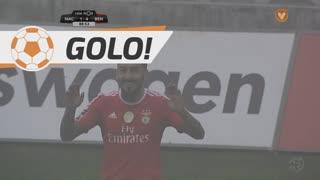 GOLO! SL Benfica, K. Mitroglou aos 89', CD Nacional 1-4 SL Benfica