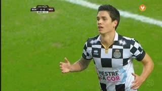 Boavista FC, Jogada, Renato Santos aos 45'+1'