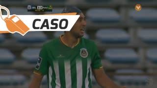 Rio Ave FC, Caso, Hassan aos 90'+4'