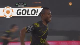 GOLO! CD Tondela, Wagner aos 69', Rio Ave FC 1-2 CD Tondela