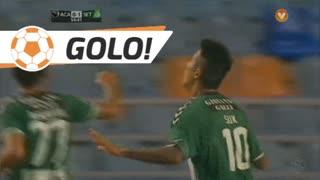 GOLO! Vitória FC, Hyun-Jun Suk aos 55', A. Académica 0-2 Vitória FC