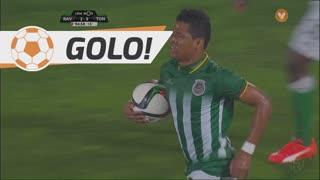 GOLO! Rio Ave FC, Heldon aos 90'+5', Rio Ave FC 2-3 CD Tondela
