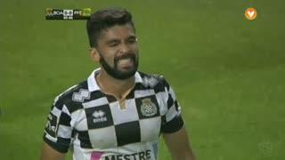 Boavista FC, Jogada, Diego Lima aos 41'