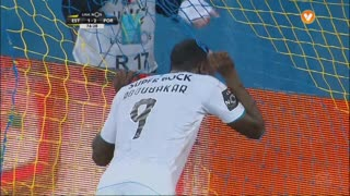 FC Porto, Jogada, Aboubakar aos 77'