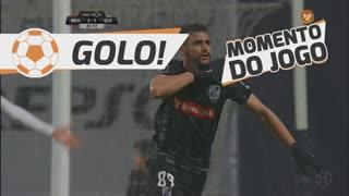 GOLO! Vitória SC, Henrique Dourado aos 42', SC Braga 2-2 Vitória SC