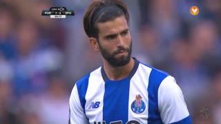 FC Porto, Jogada, Sérgio Oliveira aos 50'