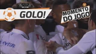 GOLO! Vitória SC, Cafú aos 89', Boavista FC 1-2 Vitória SC