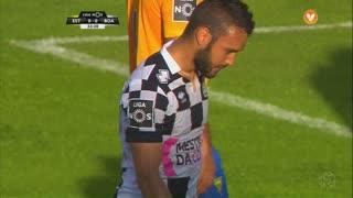 Boavista FC, Jogada, Anderson Carvalho aos 33'