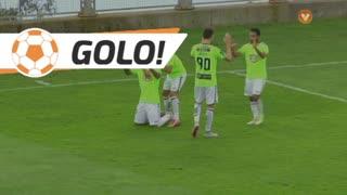 GOLO! Vitória FC, Hyun-Jun Suk aos 13', CD Nacional 0-1 Vitória FC