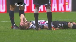Boavista FC, Jogada, Nuno Henrique aos 36'