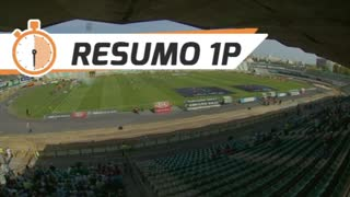 Liga NOS (3ªJ): Resumo Vitória FC 2-2 Rio Ave FC