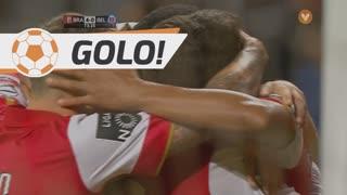 GOLO! SC Braga, Rafa aos 73', SC Braga 4-0 Belenenses