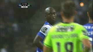 FC Porto, Jogada, Danilo Pereira aos 13'