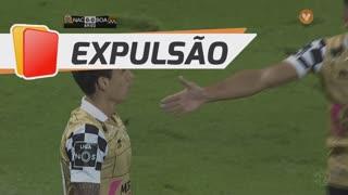 Boavista FC, Expulsão, Renato Santos aos 70'
