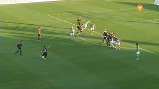 Moreirense FC, Jogada, Iuri Medeiros aos 22'