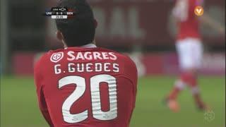 SL Benfica, Jogada, Gonçalo Guedes aos 25'