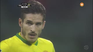 FC P.Ferreira, Jogada, Hélder Lopes aos 31'