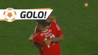 GOLO! SL Benfica, K. Mitroglou aos 53', SL Benfica 4-0 Belenenses