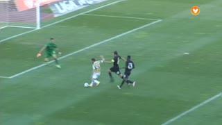 Boavista FC, Jogada, Luisinho aos 90'