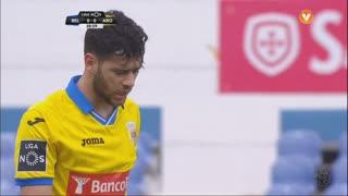 FC Arouca, Jogada, Ivo Rodrigues aos 29'