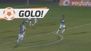 GOLO! Vitória FC, Arnold aos 89', Vitória FC 2-2 U. Madeira