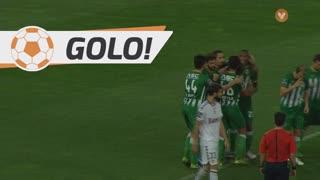 GOLO! Rio Ave FC, Zeegelaar aos 59', Rio Ave FC 1-0 CD Nacional