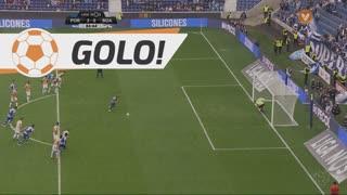 GOLO! FC Porto, Brahimi aos 85', FC Porto 3-0 Boavista FC