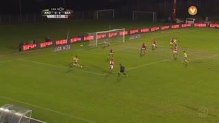 FC Arouca, Jogada, Ivo Rodrigues aos 75'
