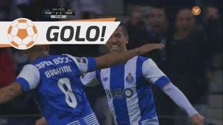 GOLO! FC Porto, Evandro aos 76', FC Porto 3-2 Moreirense FC
