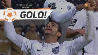 GOLO! Vitória SC, Henrique Dourado aos 34', Vitória SC 1-1 Rio Ave FC