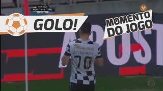 GOLO! Boavista FC, Zé Manuel aos 42', Boavista FC 1-0 Os Belenenses