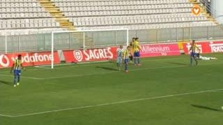 Moreirense FC, Jogada, E. Ohemeng aos 69'