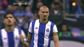 FC Porto, Jogada, Maicon aos 5'