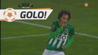 GOLO! Rio Ave FC, Kuca aos 50', Rio Ave FC 1-1 FC P.Ferreira