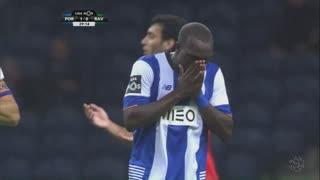 FC Porto, Jogada, Aboubakar aos 30'