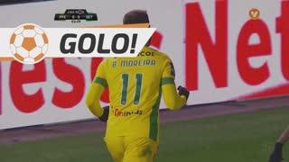 GOLO! FC P.Ferreira, Bruno Moreira aos 3', FC P.Ferreira 1-0 Vitória FC
